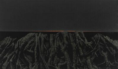 Zhu Yiyong, 'The Realm of the Heart No. 42', 2016