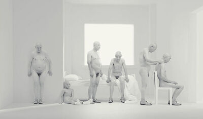 Quentin Shih, 'Reminiscences N°3', 2009