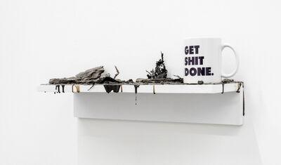 Jon Duff, 'Get Shit Done', 2016