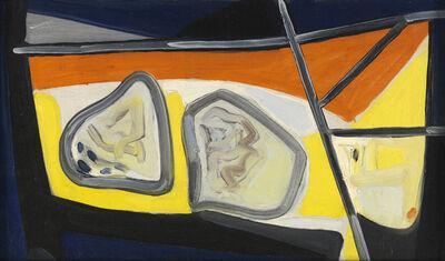 Caziel, 'Composition 'Cobra'', ca. 1948