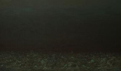 Kang Yobae, 'The Deep, Deep Ocean', 2015