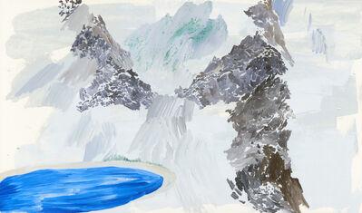 Chih-Hung Kuo, 'Study of Landscape 56', 2017