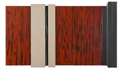 ANTONIO SANZ DE LA FUENTE, 'Untitled', 2009