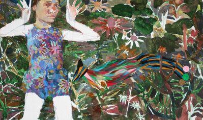 Mònica Subidé, 'Manos de ciervo', 2019