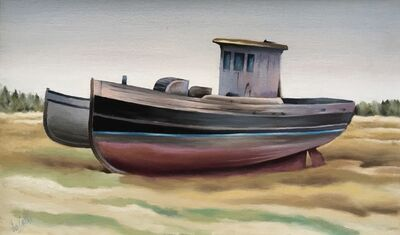 Charles De Carlo, 'Derelict', Late 20th c.