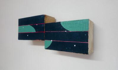 Sergio Femar, 'Maxi', 2020