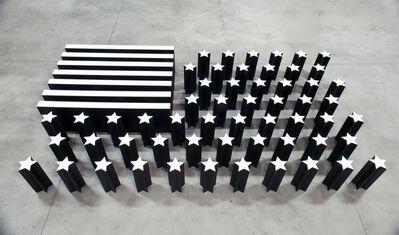 CYRCLE., 'Ameryca Flag', 2013