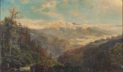 Edmund Darch Lewis, 'Susquehanna River'