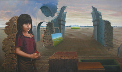 Irwan Sukendra, 'Transparant House ', 2004