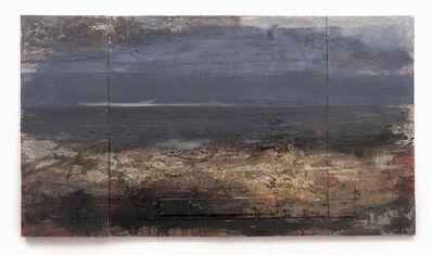 Andrew Hardwick, 'Dark Sky and Sea'