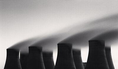Michael Kenna, 'Ratcliffe Power Station, Study 36, Nottinghamshire, England', 1985