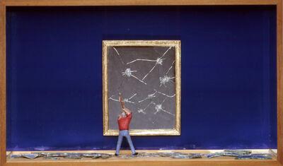 Baltazar Torres, 'Earth Plan', 2006