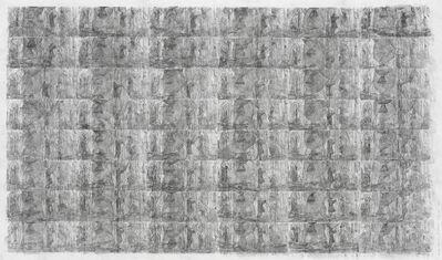 Ciprian Muresan, 'Andrei Rublev by Tarkovsky, sec. 1-10', 2015