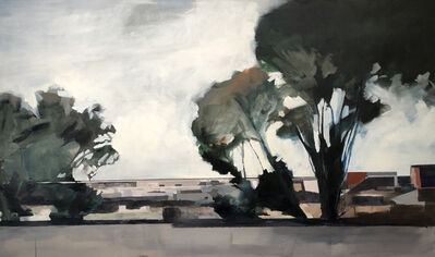 Michelle Muldrow, 'Parkway', 2006