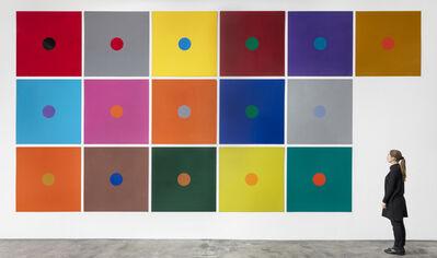 Poul Gernes, 'Untitled', 1966