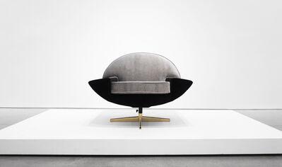 Johannes Andersen, ''Capri' Swivel Armchair', 1960-1969