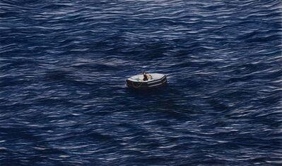 Jake Aikman, 'Set Adrift III', 2009