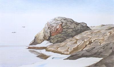 Tim Pitsiulak, 'Nuvo Point', 2016