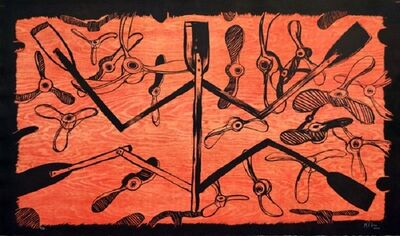 K'cho, 'Untitled', 2008