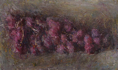 Daniel Enkaoua, 'Les raisins allongés', 2018-2019