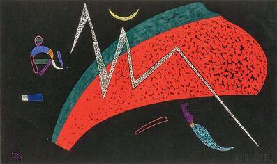 Wassily Kandinsky, 'Watermelon', 1939