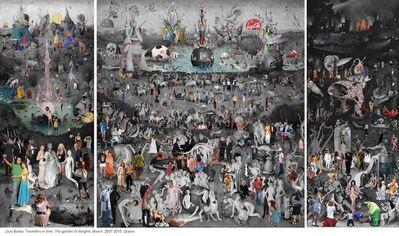 Lluis Barba, 'The Garden of Earthly Delights. Hieronymus Bosch', 2007-2015