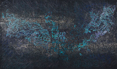Zoe MacDonell, 'Veil of Night ', 2017