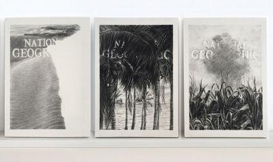 Claudia Coca, 'Tempestades 2 - Instalación-'