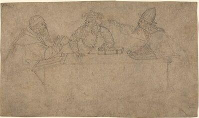 Vittore Carpaccio, 'Three Philosophers'