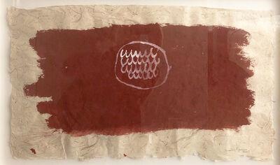 Joan Hernández Pijuan, 'Untitled', 2003