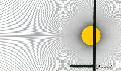 Aikaterini Gegisian, 'For a Place in the Sun', 2015