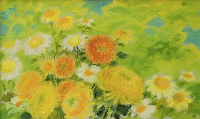 Le Pho, 'Le Chrysanthemes'
