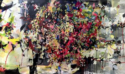Vicky Barranguet, 'Love Series #3', 2016