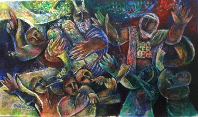 Dubi Arie, 'The Redeemer'