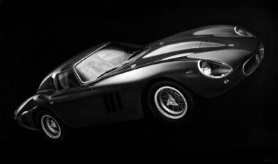 Robert Longo, 'Untitled (Ferrari 250 GT0 1963)', 2019