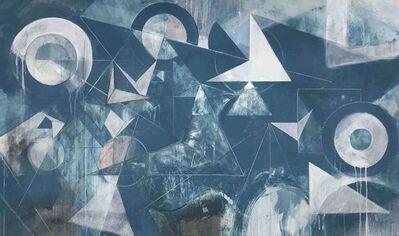 Celia Gerard, 'Cendre Blue', 2017