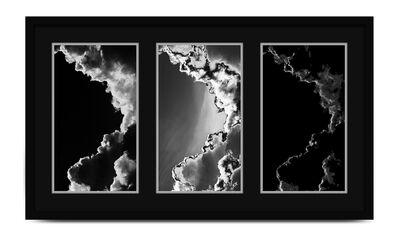 Pedro Victor Brandão, '#2 - da série Nuvem, Continente, Ilha [#2 - Cloud, Continent, Island series]', 2010