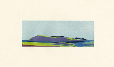Suzanne Caporael, 'Lime Island', 2009