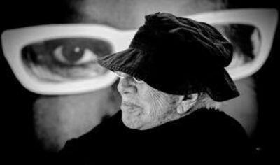Karim Rahoma, 'Lina Wertmüller', 2015