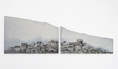 Lía García, 'Horizonte 4 / Horizon 4', 2017
