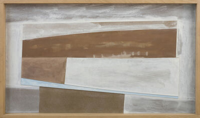 Ben Nicholson, '1979 (untitled relief)', 1979