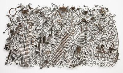 Susan Woods, 'Urban landscape', 2016