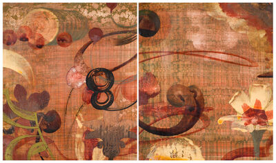 Timothy McDowell, 'Sequential Graces #1 and #3', 2000