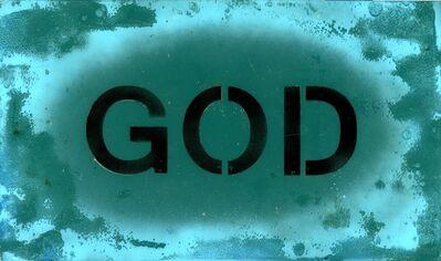 Val Kilmer, 'GOD', 2015
