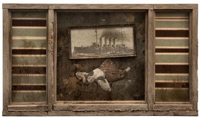 Julian Rowe, 'Sycorax II', 2016