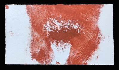 Priscila González, 'Body Print No. 4', 2016