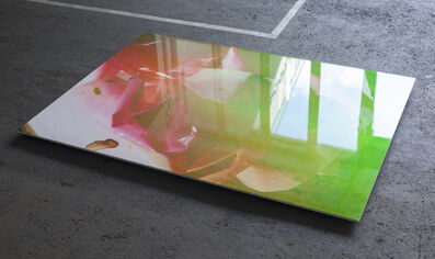 Adrian Schiess, 'Malerei', 2007