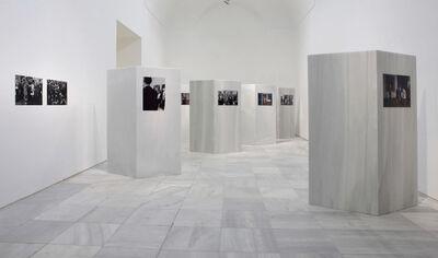 Andreas Fogarasi, 'Vasarely Go Home', 2011