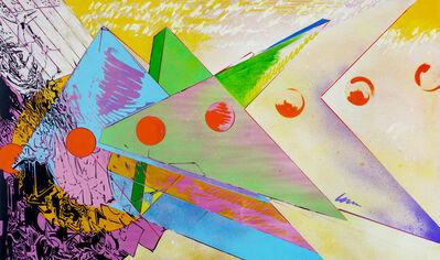 Timothy Isham, 'Starscape', 1998