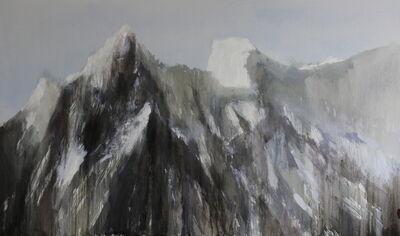 Maria Luisa Hernandez, 'Torres del Paine', ca. 2014